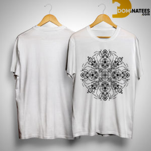 Mighty Nein Mandala Shirt