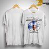 Mitch Mcconnell Merrick Garland's Death Gone But Not Forgotten Shirt