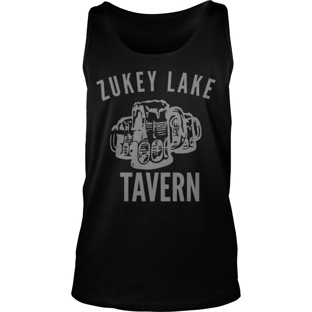 Ryan Reynolds Zukey Lake Tavern