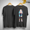 Shareef O'neal Women Ball Too Shirt