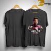 Tony Stark Iron Man I Love You Three Thousand Shirt