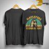 Vintage Horse Naysayers Gonna Nay Shirt