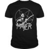 Bob Weir John Mayer Slayer Shirt