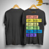 Brendon Urie Pride Shirt