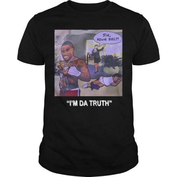 Da Baby T Shirt