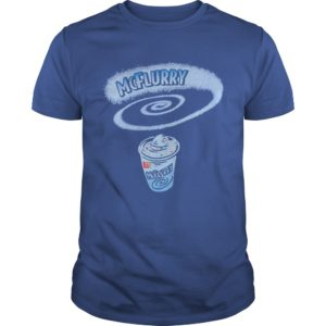 Drew Monson Mcflurry Shirt