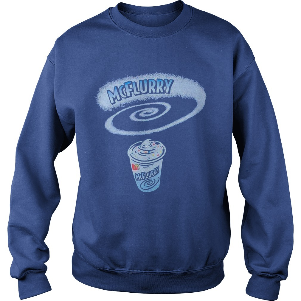 Drew Monson Mcflurry Sweater