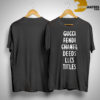 Gucci Fendi Chanel Deeds Llcs Titles Shirt