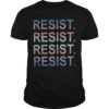 Jeff Parris Resist Shirt