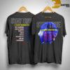 Kevin Durant Nike Shirt Nba Conspiracy Theory