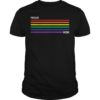 Lgbt Proud Mom Shirt