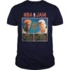 NBA Jam Deane Hoyle White Men Can't Jump Shirt