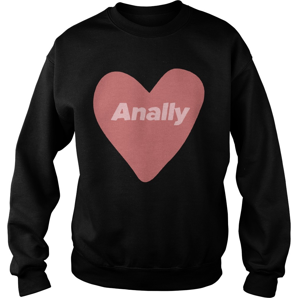Parker Molloy Anally Sweater