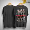 Rammstein Flake Signature Shirt