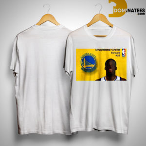 Raptors Fan Draymond Welvin Shirt