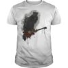 Sicko Mobb Playing Guitar Shirt