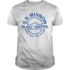 Ss Minnow Island Charter Exotic Trips Free Lunches Shirt