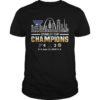 St Louis 2019 Stanley Cup Champions Shirt