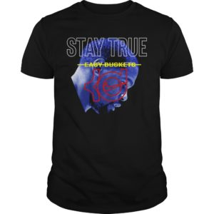 Stay True Easy Buckets Kevin Durant Nike Shirt