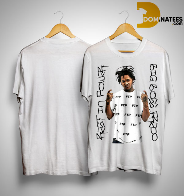 Tana Rip Fredo Shirt