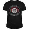 United States Navy I Served My Country What Did You Do Shirt