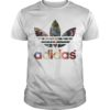 Adidas Avengers Marvel All Characters Shirt