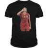 Alex Morgan Tea Drinking Celeration Shirt