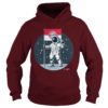 Arian Foster One Giant Leap FC Bayern Houston July 20 2019 Hoodie