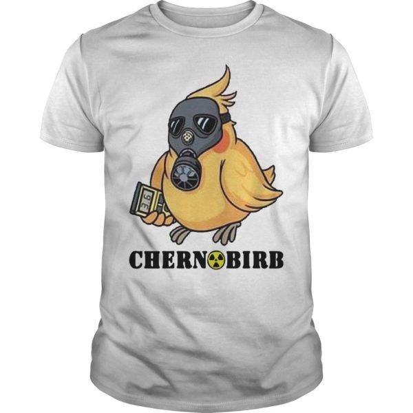 Chern Bird Shirt