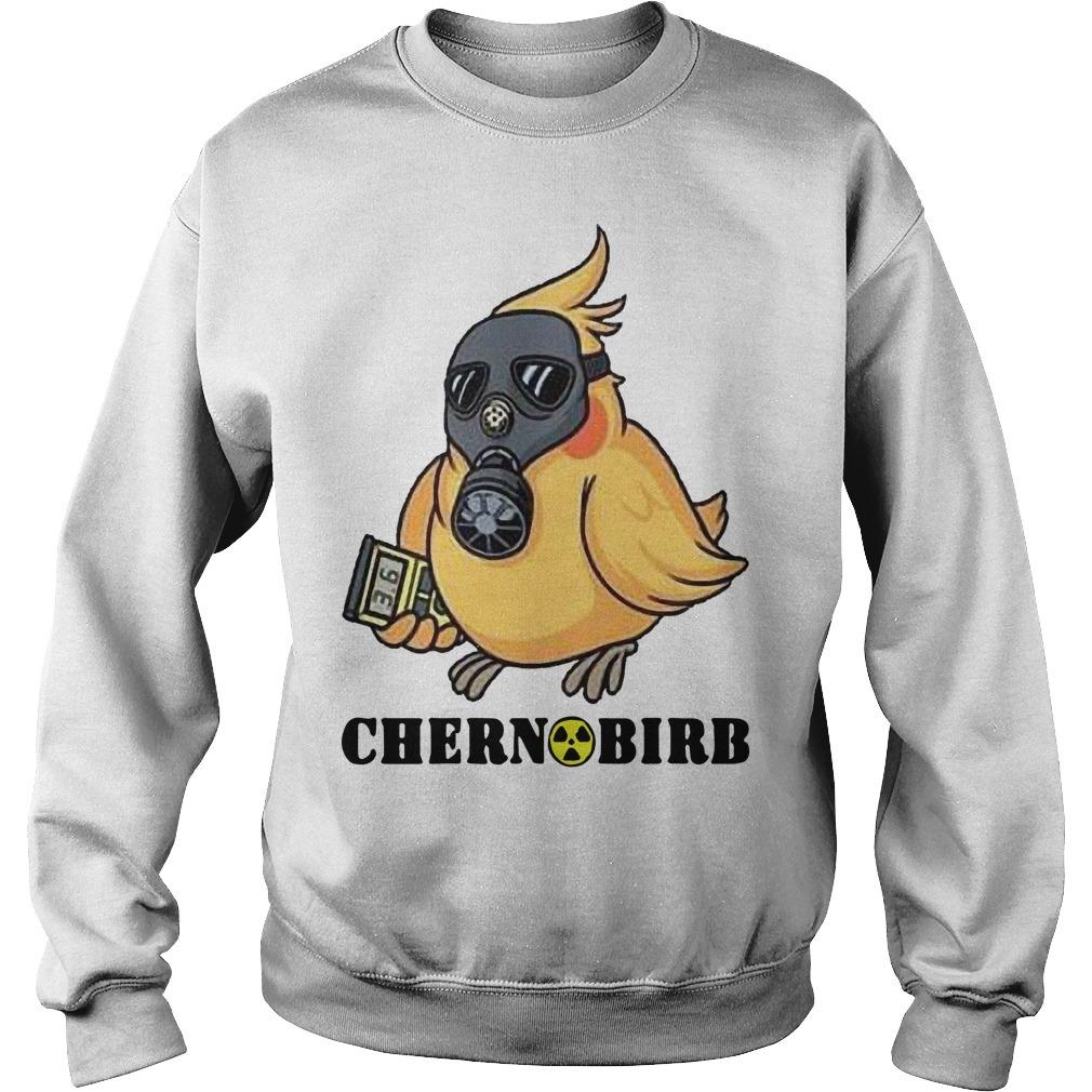 Chern Bird Sweater