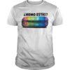 Chipotle 2019 Pride Homo Estas Shirt