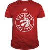 Donnie Yen Toronto Raptors Shirt