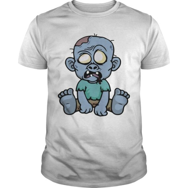 Donovan Johnson Baby Corpse Shirt