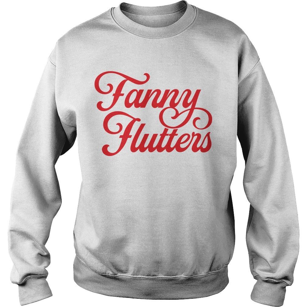 Fanny Flutters Sweater