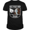 Guinea Best Piggy Mom Ever Shirt