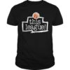 Pardon Take My Take This League Shirt