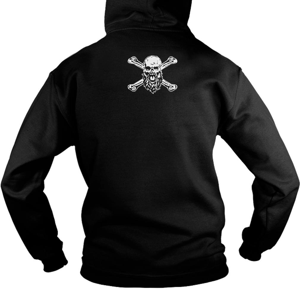 Robert Oberst Strong And Pretty Hoodie