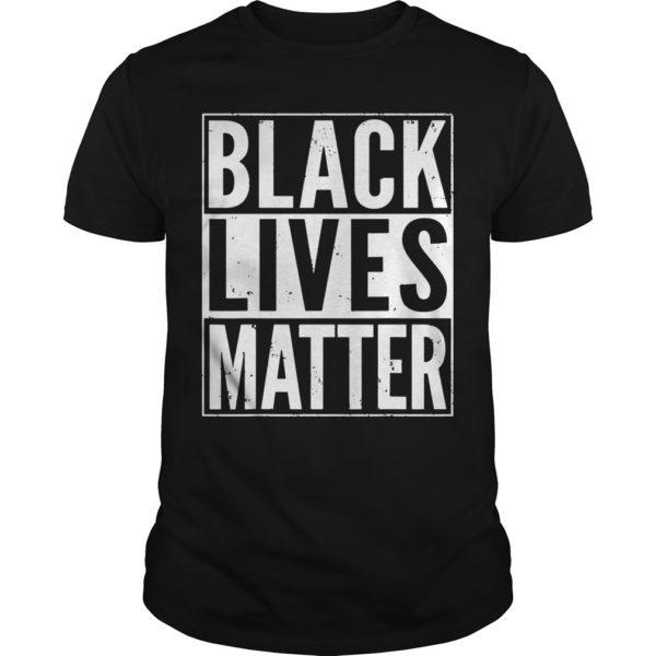 Stevie Joe Payne Black Lives Matter Shirt