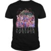 Stranger Things Lucas Dustin Will Eleven Mike Max Erica Billy Signatures Shirt