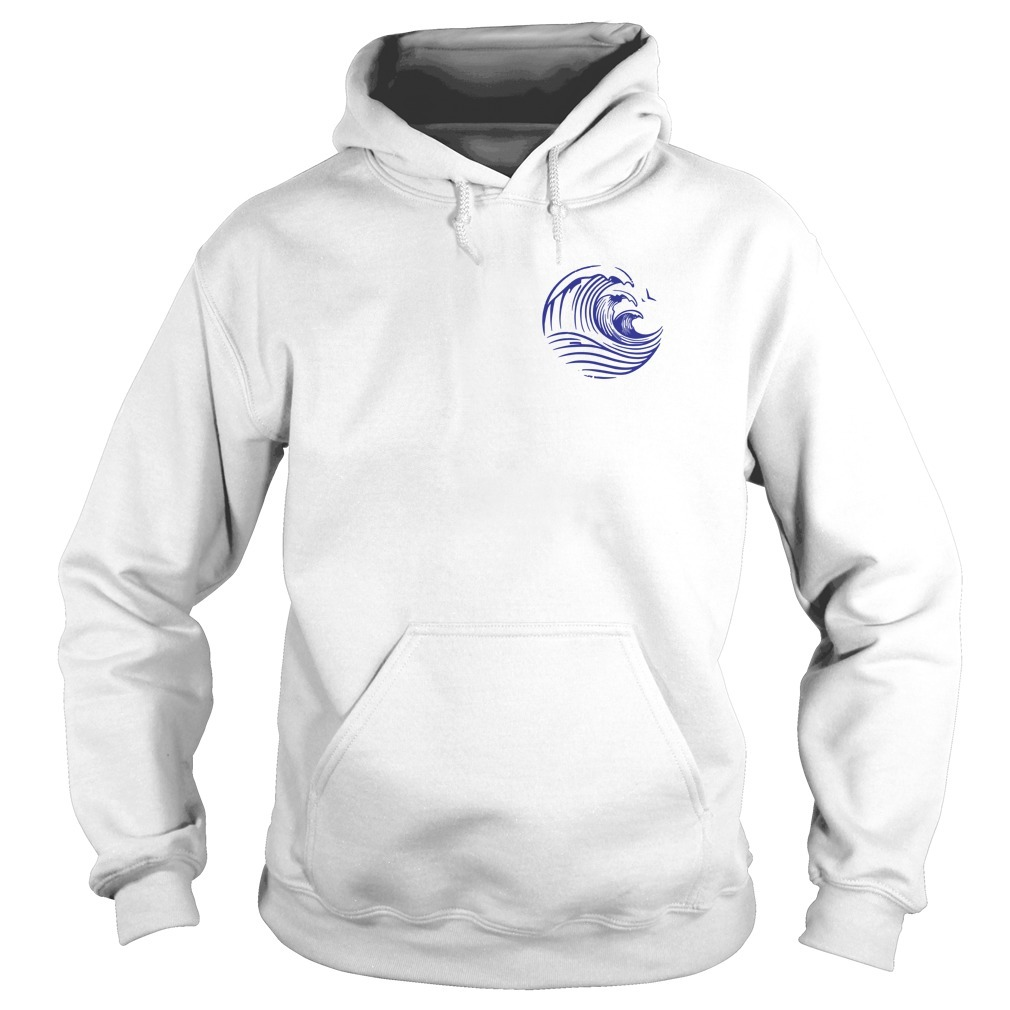 White Claw Wasted Hoodie