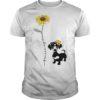You Are My Sunshine Dachshund Shirt