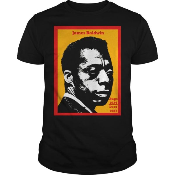 95th Birthday James Baldwin