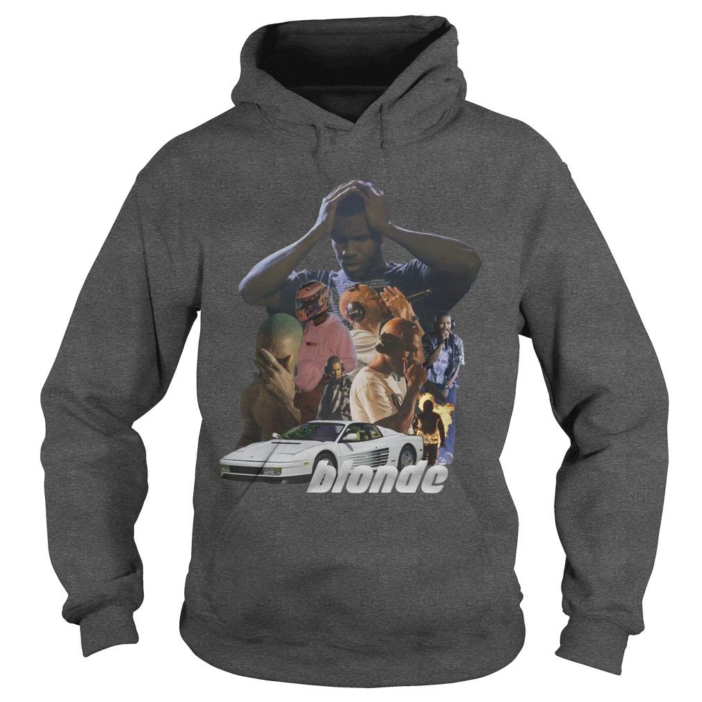 Blonde Movie Hoodie