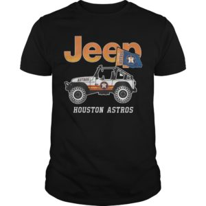 Jeep Houston Astros