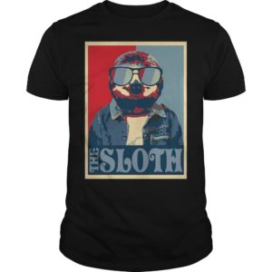 The Sloth Art Shirt