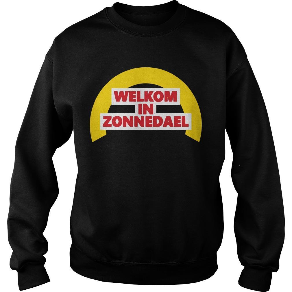 Welkom In Zonnedael Sweater