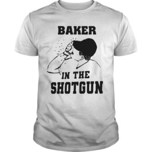 Baker In The Shotgun