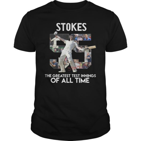 Ben Stokes The Greatest Test Innings Of All Time
