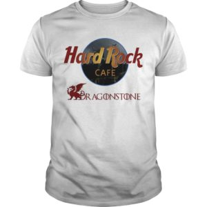 Game Of Thrones Hard Rock Cafe Dragonstone