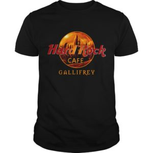 Hard Rock Cafe Gallifrey